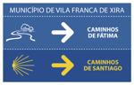 Marcações no Concelho de Vila Franca de Xira