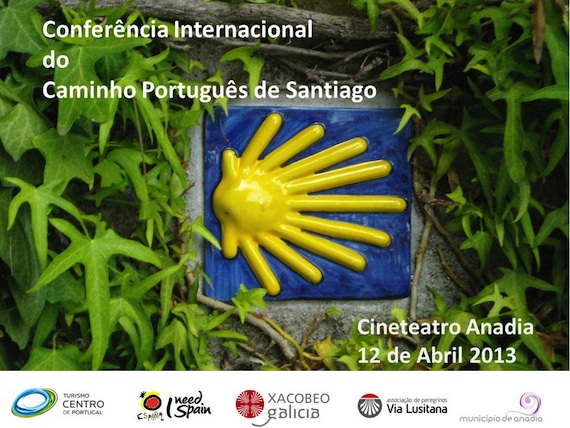 Conferência Caminho Santiago