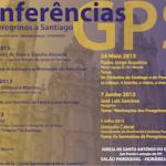 Conferências - Grupo de Peregrinos a Santiago