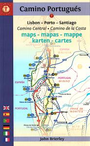 Guia do Caminho Português