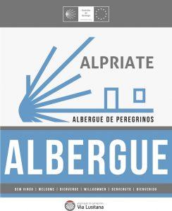 Albergue de Alpriate